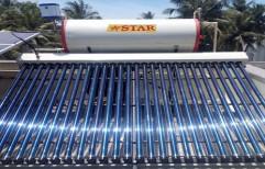 300 LPD Solar Water Heater by MSM Energy Enterprises