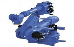 articulated robot / 6-axis / handling / spot welding   by YASKAWA Europe GmbH