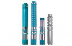 Bore Well Submersible Pump    by Unique Bearing & Mill Store