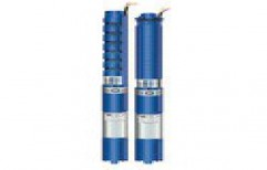 Borewell Submersible Pumps by Mukund Enterprise
