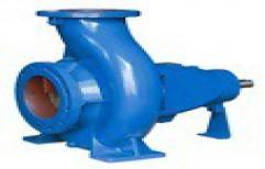 Centrifugal End Suction Pump   by Shivam Enterprise