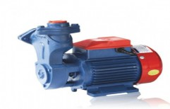Centrifugal Monoblock Pumps by Voltmech Solutions