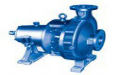 Cast Iron Centrifugal Process Pumps with Semi-Open Impeller, Voltage: 220 - 380 V