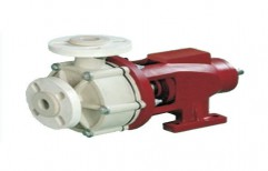 Centrifugal Pump in P.P. by EERA Equipments