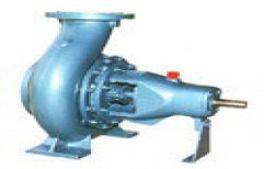 Centrifugal Water Pumps, Upto 2900 Rpm