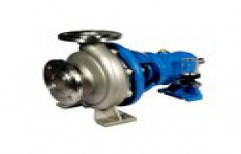 Chemical Process Pump by Naga Pumps Private Limited