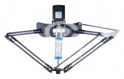 delta robot / 3-axis / 2-axis / pick-and-place   by Codian Robotics