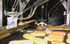 delta robot / pick-and-place / packaging / high-speed by BluePrint Automation
