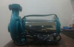 Domestic Water Pumps by Green World Pumps