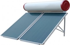 Flat Plate Solar Water Heater by Shree Solar Systems