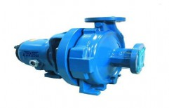 GCC Chemical Series Pump  by Garuda Engineering Technology