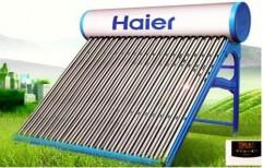 Haier Solar Water Heater by Shree Solar Tech
