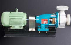 Horizontal Centrifugal Pump by Minimax Pumps India