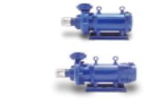 Horizontal Open Well Submersible Pump by La Gajjar Machinery Pvt Ltd