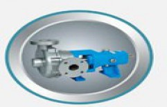 Horizontal Side Suction Pump  by ABS Technologies