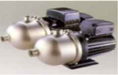 Industrial Chemical Transfer Pumps by Bi Marketing & Services Pvt. Ltd.