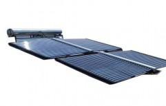 Industrial Solar Water Heater by Urza Enterprises