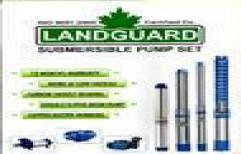 Landguard Submersible Pump     by Jagdish Industrial Corporation
