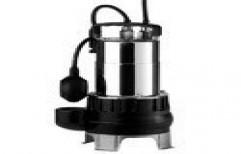 Upto 90 mtr Mini Dewatering Sewage Submersible Pump