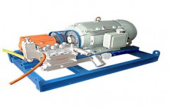 Multistage Pump   by Minimax Pumps Private Limited