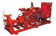 Kirloskar Fire Pump