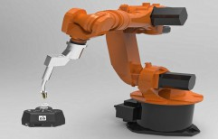 robot calibration equipment / TCP / reference value / multi-point   by ZIS Industrietechnik GmbH