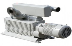Rotary Piston Vacuum Pump by INDIA VACUUM TECHNOLOGY