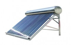 Solar Water Heater by Furbo Security Solutions Private Limited