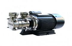 SS Centrifugal Pump by Sheth Enterprises