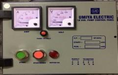 Submersible Pump Control Panel     by Shreeji Traders
