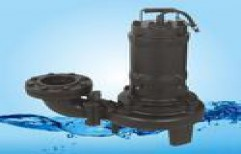 Mody Single Phase electric Submersible Slurry pump, 1 - 3 HP