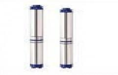 V3 Submersible Pumps by Keshav Industries