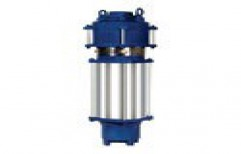 Single Phase Vertical Openwell Submersible Water Pump, Power: 0.5 -7.5 hp