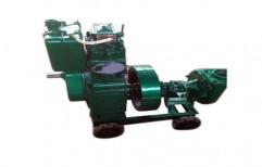 Air Cooled Diesel Pump Set by Kovai Engineering Works