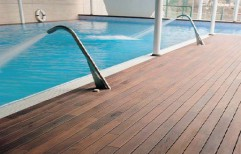 Deck and Cladding Floors   by Inovar Floors India Pvt. Ltd.