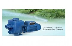 Dewatering Pump by Akshat Enterprise