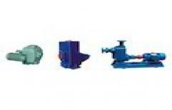 Dewatering Sewage Pump   by Precision Engineering Works