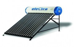 Electra Solar Water Heater by Watt Else Enterprises Private Limited