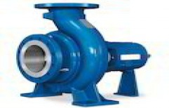 End Suction Pumps by Petece Enviro Engineers, Coimbatore