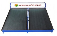 FPC Solar Water Heater by Gobind Power Solar