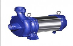 Horizontal Open Well Submersible Pump by Global Enterprises