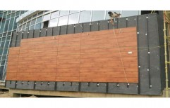 HPL Sheet Cladding Service   by Fabreca ( Unit Of Building Elevation Work )