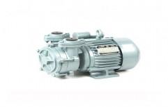 Industrial Self Priming Pump Set by Alidhara Pumps Pvt. Ltd.