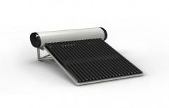 Industrial Solar Water Heater by Shiva Solar System