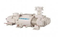 KDP Screw-Type Dry Vacuum Pump   by Florida Interantional
