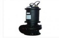 Kirloskar Sewage Submersible Slurry Pump by Ethics Engineers & Traders