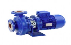 KSB Monoblock Pump   by Hariom Sanitary