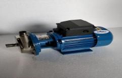 Monoblock Pump   by Creative Engineers