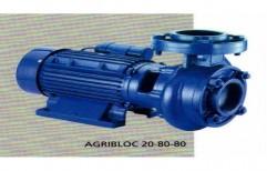 Monoblock Pump Set Agriculture   by R.K. Engineers Sales Limited