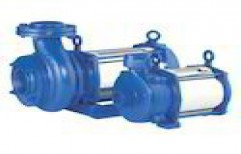 Open Well Submersible Pump by Fluid Line Systems & Controls Private Limited